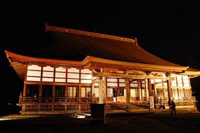 浄興寺本堂