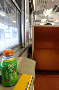 北陸本線の普通列車