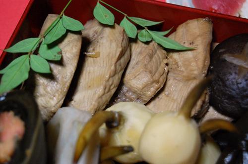 サメの煮物(煮こごり)